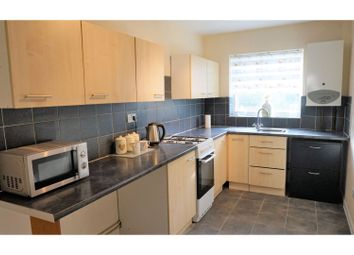 1 bed maisonette for sale in Raby Close, Tividale, Oldbury B69