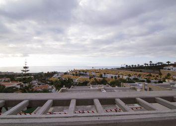 Thumbnail 3 bed town house for sale in Spain, Tenerife, Playa De Las Americas