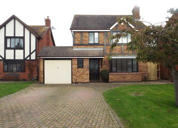 Thumbnail 4 bed property to rent in Blakeways Close, Tamworth