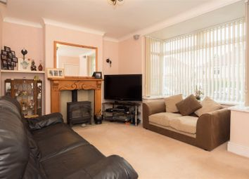 Thumbnail 3 bedroom semi-detached house for sale in Claremont Road, Shipley