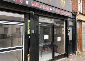Thumbnail Commercial property to let in Stoney Stanton Road, Coventry