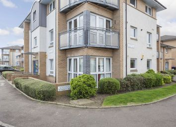 Thumbnail 2 bed flat for sale in 59, 1, Stenhouse Gardens, Edinburgh