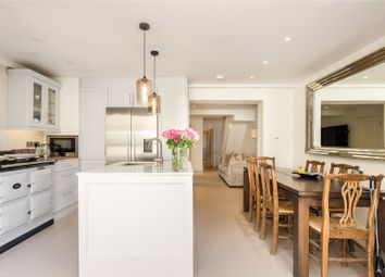 Thumbnail 3 bed flat for sale in New Kings Road, Parsons Green, Fulham, London