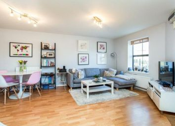 Thumbnail 1 bed flat to rent in Frimley Gardens, Mitcham