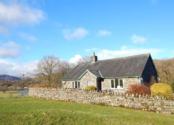 Thumbnail 2 bed detached bungalow to rent in Rocklands, Skelwith Fold Farm, Bog Lane, Ambleside