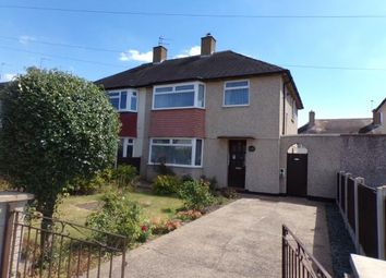 3 bed semi-detached house for sale in Dovenby Road, Clifton, Nottingham, Nottinghamshire NG11