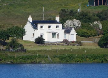 Thumbnail 3 bed detached house for sale in Ellishadder, Staffin, Isle Of Skye