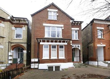 Thumbnail 4 bed flat to rent in Mount Nod Road, Streatham Hill, London