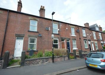 3 bed terraced house for sale in Stalker Lees Road, Sheffield, South Yorkshire S11