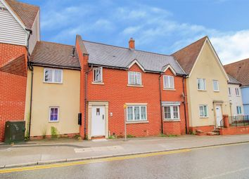 2 bed maisonette for sale in Hythe Hill, Colchester CO1