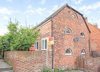 Boughton Mill, Walllingford OX10. 4 bed semi-detached house