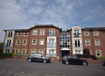 Thumbnail 1 bed flat to rent in Quarry Avenue, Penkull, Stoke-On-Trent