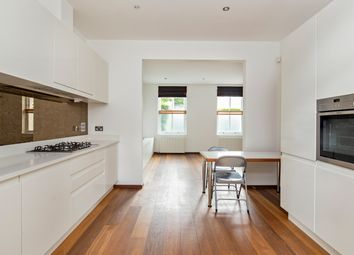 Thumbnail 3 bed flat to rent in Southgate Road, De Beauvoir Town, London