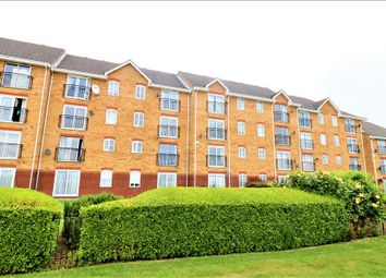 Thumbnail 1 bed flat to rent in Coal Court, Grays