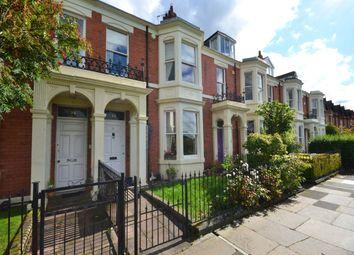 Thumbnail 3 bedroom property to rent in Highbury, Jesmond, Newcastle Upon Tyne
