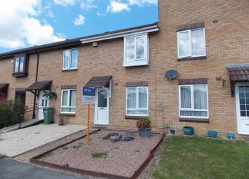 Thumbnail 3 bed terraced house to rent in Stonebridge Drive, Frome