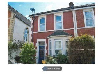 Thumbnail 1 bed flat to rent in Locksbrook Road, Bath