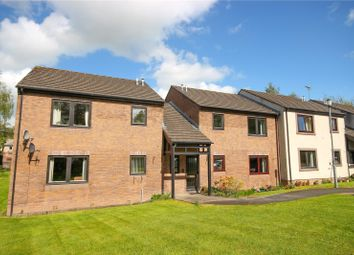 Thumbnail 2 bed flat for sale in Flat 3, Tynefield Court, Bridge Lane, Penrith