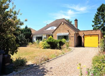 Thumbnail 3 bed detached bungalow for sale in Bolter End Lane, Lane End