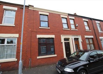 Thumbnail 3 bedroom property to rent in Lawrence Street, Fulwood, Preston