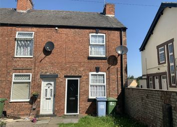 2 bed end terrace house for sale in Cheapside, Worksop, Nottinghamshire S80