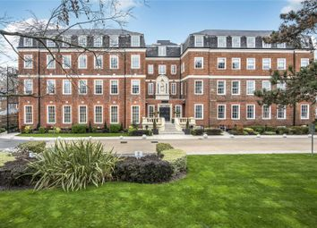 Thumbnail 3 bedroom flat for sale in Hampton Grange, 14 Marian Gardens, Bromley