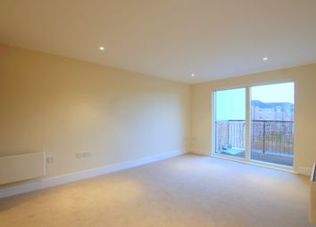 Thumbnail 2 bed flat to rent in Church Street, Epsom, Surrey