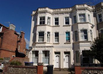 Thumbnail 1 bedroom flat for sale in Rowlands Rd, Worthing