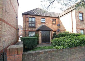 Thumbnail 2 bed flat for sale in Evelyn Denington Road, Beckton, London