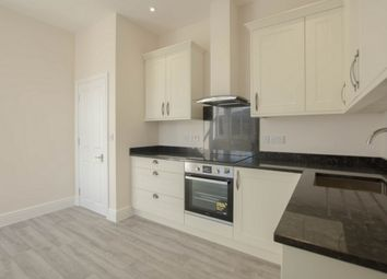 Thumbnail 2 bed flat for sale in Crabble Hill, River Outskirts