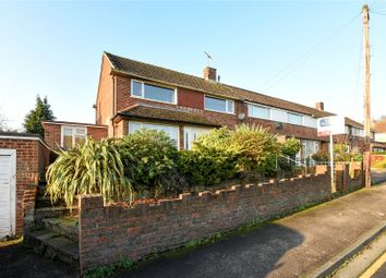 Thumbnail 4 bed end terrace house for sale in Tichborne, Maple Cross, Hertfordshire