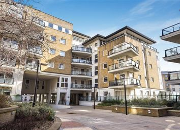 Thumbnail 2 bed flat for sale in Smugglers Way, London