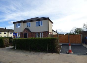 Thumbnail 2 bed semi-detached house to rent in Ash Grove, Long Eaton, Nottingham