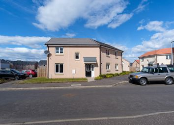 Thumbnail 3 bed property for sale in Arran Marches, Musselburgh