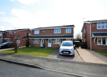 Thumbnail Semi-detached house to rent in Stainton Way, Peterlee, County Durham