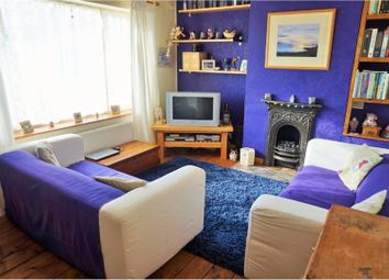 Thumbnail 2 bed flat for sale in Hazelhurst Drive, Preston