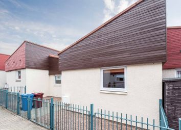 Thumbnail 2 bed terraced house for sale in Murrayfield Gardens, Dundee, Angus