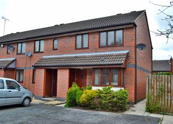 Thumbnail 3 bed semi-detached house for sale in Bailey Court, Alsager