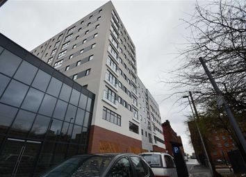 Thumbnail 2 bed property to rent in Nq4, Bengal Street, Manchester City Centre, Manchester