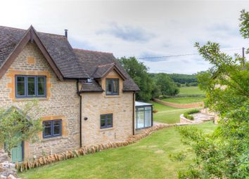 Thumbnail 3 bed cottage for sale in Roel, Guiting Power, Cheltenham