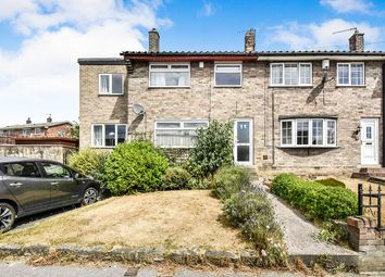 5 bed terraced house for sale in Sheridan Court, Monk Bretton, Barnsley S71