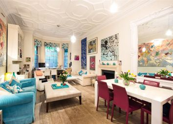 Thumbnail 3 bed maisonette for sale in Lower Sloane Street, Chelsea, London