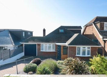 Rodmell Avenue, Saltdean, Brighton, East Sussex BN2. 5 bed bungalow