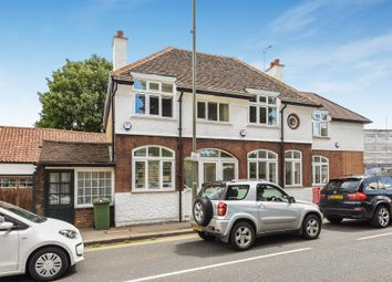 Thumbnail 3 bedroom flat for sale in South Street, Epsom