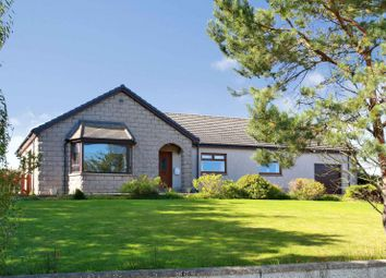 Thumbnail 3 bedroom bungalow for sale in Old Gamrie Road, Macduff, Aberdeenshire
