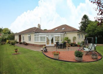 Thumbnail 3 bed detached bungalow for sale in Whinfell Road, Ponteland, Newcastle Upon Tyne