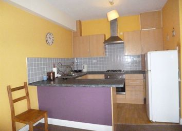 Thumbnail 2 bed maisonette to rent in Nicholl Street, Swansea