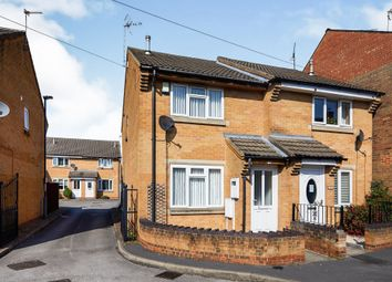 Thumbnail 2 bed end terrace house for sale in Westbury Street, Derby