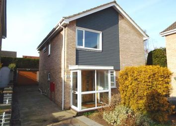 Thumbnail 4 bed detached house for sale in Gateford Close, Bramcote, Nottingham, Nottinghamshire