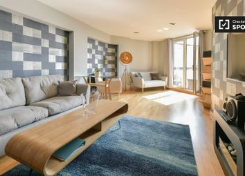 1 bed property to rent in Limeharbour, London E14